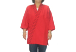 Bluza kucharska Red S,M,L