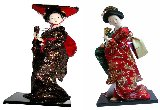 Japanese Doll Geisha 26